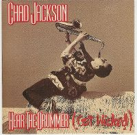 Cover Chad Jackson - Hear The Drummer (Get Wicked)
