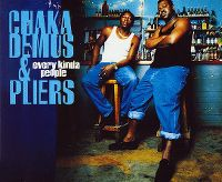 Cover Chaka Demus & Pliers - Every Kinda People