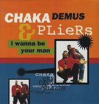 Cover Chaka Demus & Pliers - I Wanna Be Your Man