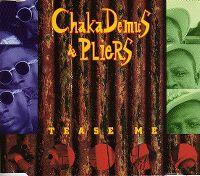 Cover Chaka Demus & Pliers - Tease Me