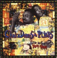 Cover Chaka Demus & Pliers with Jack Radics & Taxi Gang - Twist And Shout