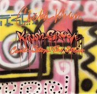 Cover Chaka Khan - (Krush Groove) Can't Stop The Street