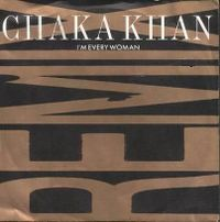 Cover Chaka Khan - I'm Every Woman (Remix)