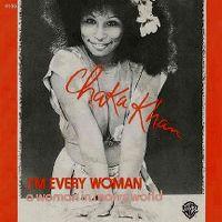Cover Chaka Khan - I'm Every Woman