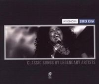 Cover Chaka Khan - Introducing: Chaka Khan - Classic Songs By Legendary Artists