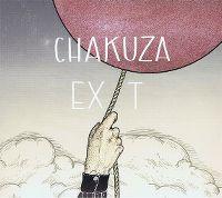 Cover Chakuza - Exit