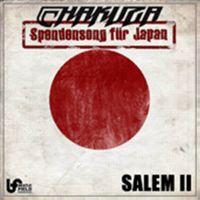 Cover Chakuza - Salem II