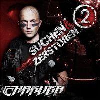 Cover Chakuza - Suchen & zerstören 2