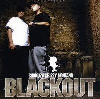 Cover Chakuza & Bizzy.Montana - Blackout