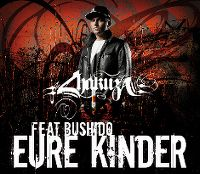 Cover Chakuza feat. Bushido - Eure Kinder