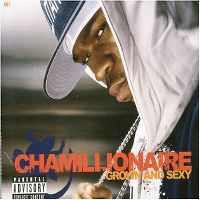 Cover Chamillionaire - Grown And Sexy