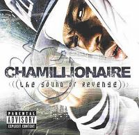 Cover Chamillionaire - The Sound Of Revenge