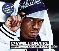 Cover Chamillionaire feat. Krayzie Bone - Ridin'