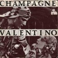 Cover Champagne - Valentino