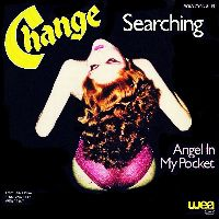 Cover Change - Searching