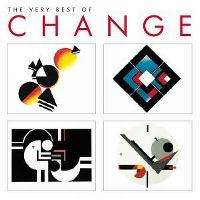 Cover Change - The Very Best Of Change