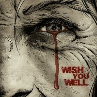 Cover Channel Zero - Wish You Well