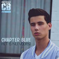 Cover Chapter Blue - Het is nu voorbij