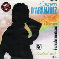 Cover Charingo & Rainbow Orchestra - Concerto d'Aranjuez