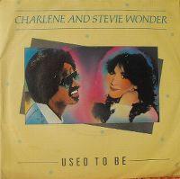 Cover Charlene & Stevie Wonder - Used To Be