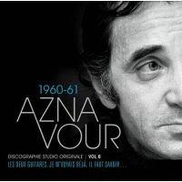 Cover Charles Aznavour - 1960-61