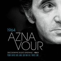Cover Charles Aznavour - 1964
