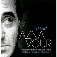 Cover Charles Aznavour - 1966-67