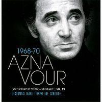 Cover Charles Aznavour - 1968-70
