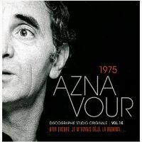 Cover Charles Aznavour - 1975