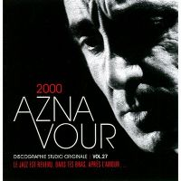 Cover Charles Aznavour - 2000