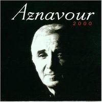 Cover Charles Aznavour - Aznavour 2000