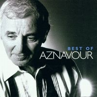 Cover Charles Aznavour - Best Of Aznavour