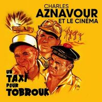 Cover Charles Aznavour - Charles Aznavour et le cinéma
