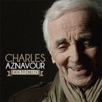Cover Charles Aznavour - Collected