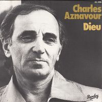 Cover Charles Aznavour - Dieu