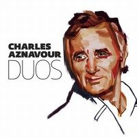Cover Charles Aznavour - Duos