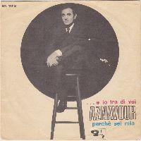 Cover Charles Aznavour - ...E io tra di voi