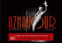 Cover Charles Aznavour - Les années Barclay 1960-1983