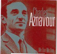 Cover Charles Aznavour - Me que me que