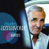 Cover Charles Aznavour - Rarities