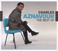 Cover Charles Aznavour - The Best Of - 100 titres