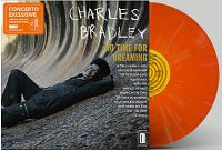 Cover Charles Bradley - No Time For Dreaming
