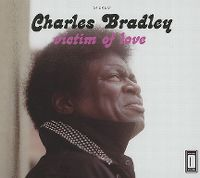 Cover Charles Bradley - Victim Of Love