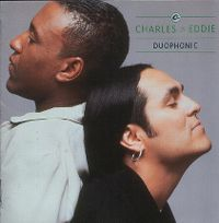 Cover Charles & Eddie - Duophonic