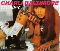 Cover Charli Baltimore - Money