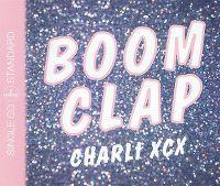 Cover Charli XCX - Boom Clap