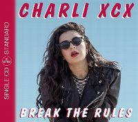 Cover Charli XCX - Break The Rules