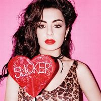 Cover Charli XCX - Sucker