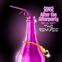 Cover Charli XCX feat. Lil Yachty - After The Afterparty