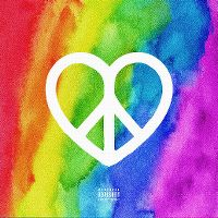 Cover Charlie Charles, Sfera Ebbasta & Ghali - Peace & Love